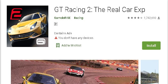 best car racing games