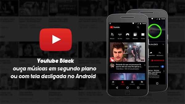 YouTube Black APK