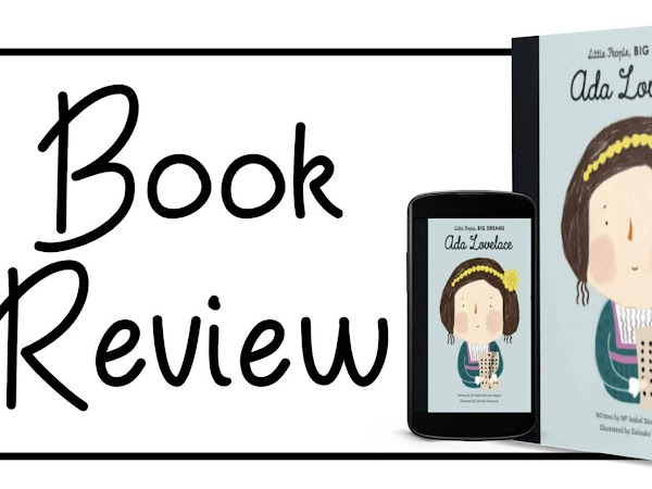 Ada Lovelace: Book Review