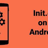 Cara Mudah Membuat Folder Init.d Di Semua Jenis Android Pasti Work
