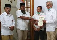 Sampaikan Selamat ke DMN, HBK Ingin Gerindra Bima Bekerja Serius untuk Rakyat