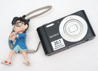 Sony DSC W810 - kamera digital 2nd