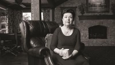 Virginia Prodan, imagine de Shane Kislack - preluată de pe site-ul www.christianitytoday.com