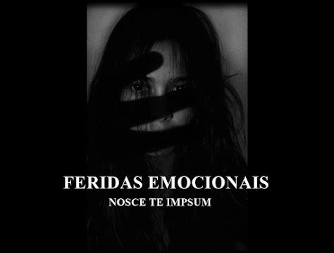 Psicologia - 5 feridas emocionais