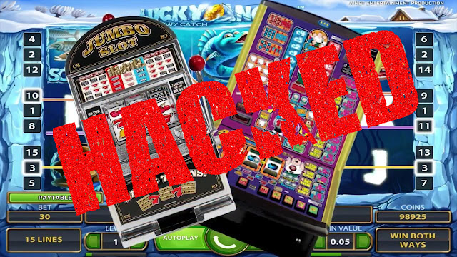Cheat Slot Game Online Indonesia Terbaru