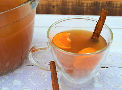 How to make apple cider