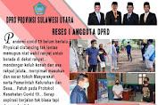 Reses 1 Anggota DPRD Provinsi Sulawesi Utara