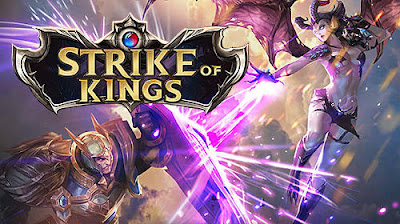 Strike of Kings v 1.14.1.1 Mod Apk (Unlocked)