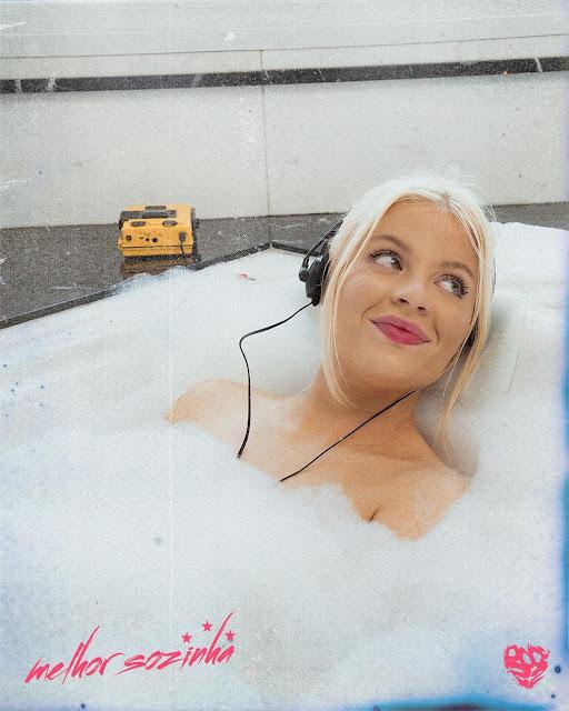 Luísa Sonza - Melhor Sozinha [Download]