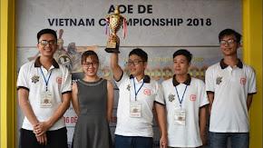 [AoE] Thăng Long Combatant: Clan chuyên nghiệp cuối cùng tung ra đội hình thi đấu tại Bé Yêu 2019