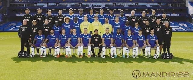 Jika Chelsea Juara, Dua Bintang Ini Terancam Gigit Jari