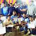 मड़ियाहूं के बालक व बालिका टीम ने जीता कबड्डी प्रतियोगिता का खिताब
