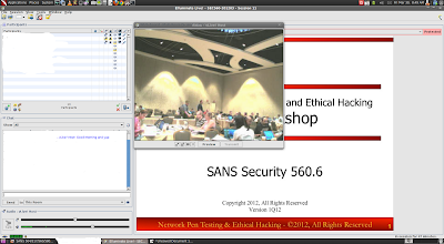 Quick SEC560 Review - The Ethical Hacker Network