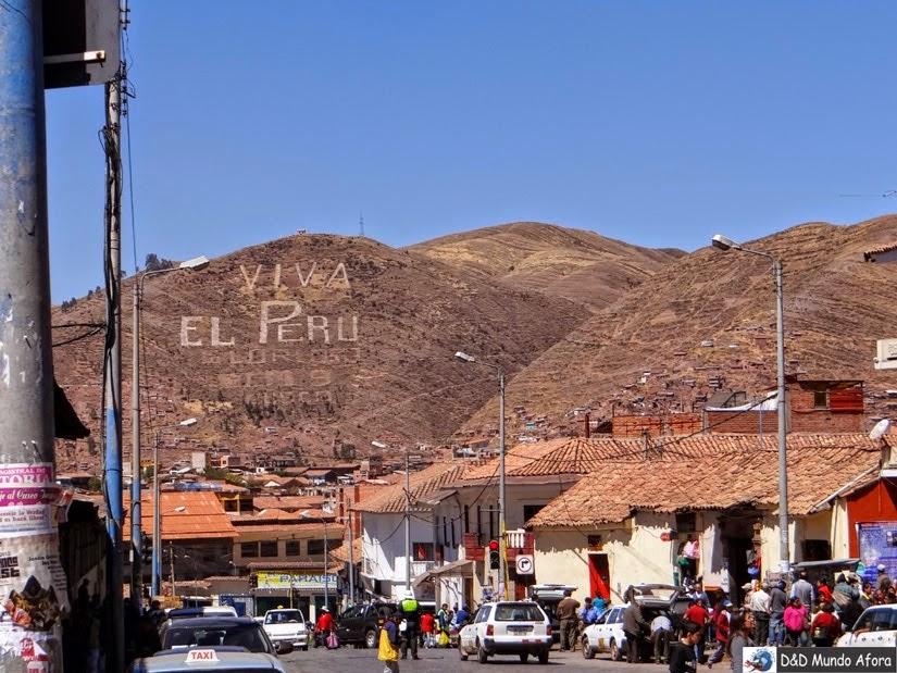 5 lugares incríveis no Peru com criança