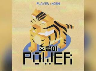 HOSHI (SEVENTEEN) - POWER LYRICS (English Translation)