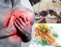 Top 10 Foods to Minimize Heart Attack Risk