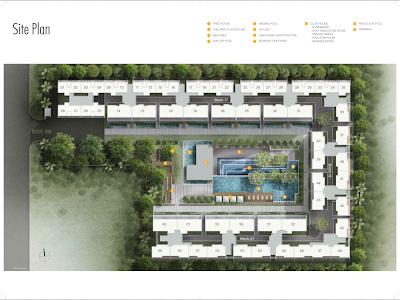 New Launch Seletar Park Residence