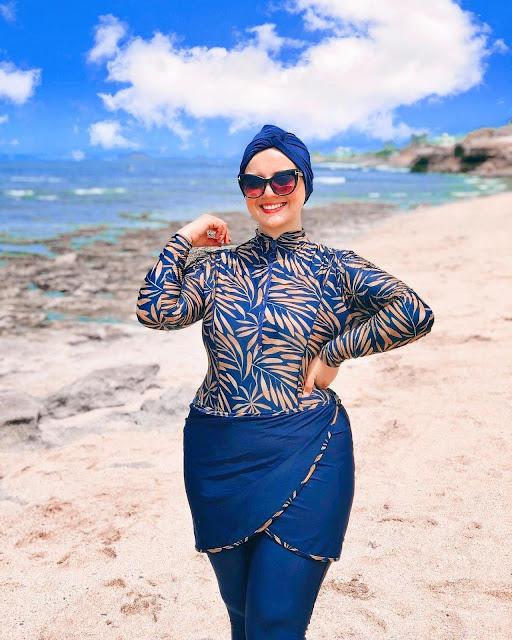 LYRA swimsuit extra weight