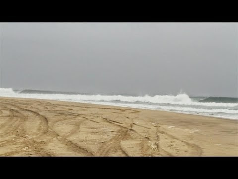 My best surf session ever by Kepa Acero