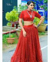 Bhanusri Sizzling Photoshoot HeyAndhra.com
