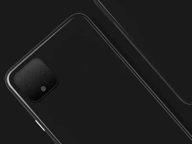 Google Pixel 4 to receive updates by October 2022