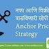 बिझनेस्य कथा रम्य: !  नफा आणि विक्री दोन्ही वाढविणारी सोपी Anchor Pricing Strategy