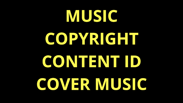 youtube copyright music content how to take licence ,copyright content,strike,cover song