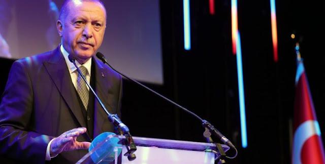 Η αμετροέπεια του Ερντογάν θα είναι και ο όλεθρός του;