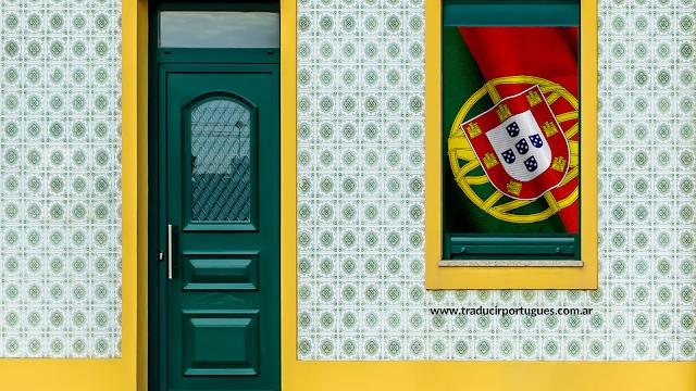 traducciones de portugués
