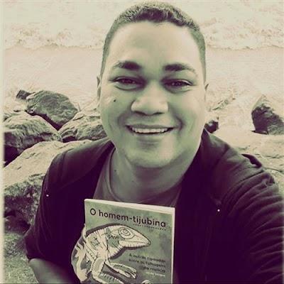 Carvalho Júnior, o falecimento do jovem poeta causa comoção no meio literário maranhense