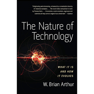 The Nature of Technology (Book)