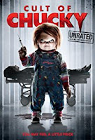 Cult of Chucky (2017) - Poster