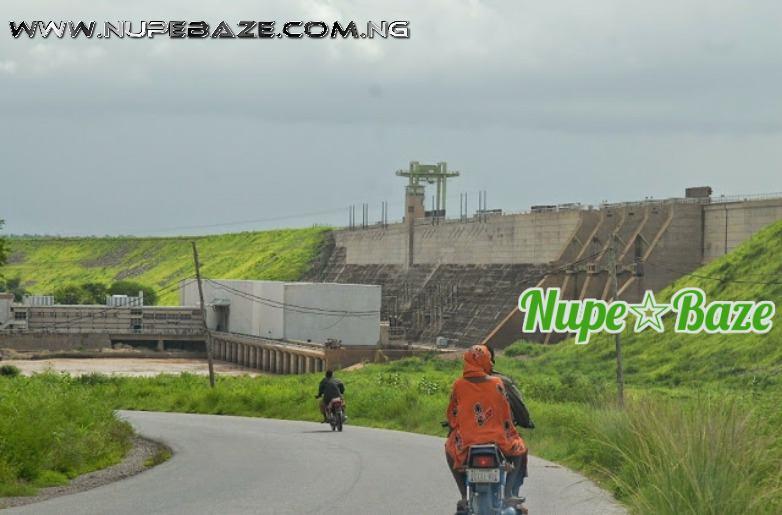 Kainji Dam Hydro Electric Power Station , Niger Stat Niger State History , The History Of Niger State