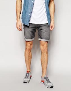 5 nguyên tắc nam giới nên biết khi mặc quần short