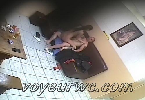 Naked women caught on a hidden BathHouse cam video (BathHouse 01)