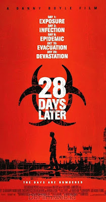 Sinopsis film 28 Days Later (2002)