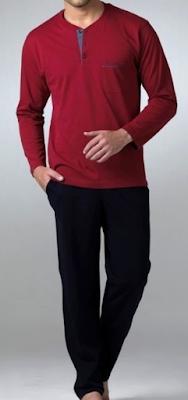 Pierre Cardin Erkek Pijama Takımı
