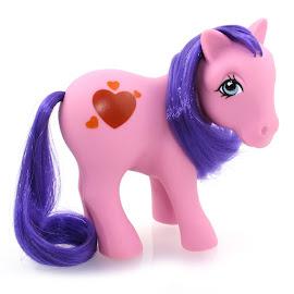 My Little Pony Heart Pony Year Thirteen Dutch Ponies G1 Pony