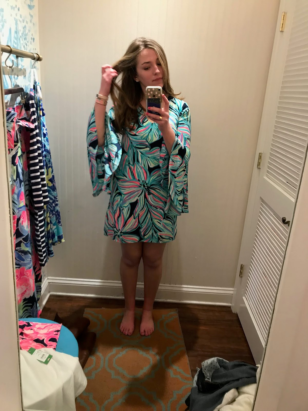 4aa9ed873381c9 Chic in Carolina: Lilly Pulitzer After Party Sale Fit Guide 2018