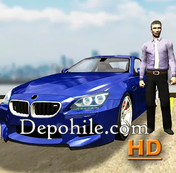 Car Parking Multiplayer 2000 HP Yapma Hilesi Programsız 2020