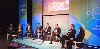 Η ενίσχυση της καινοτόμου επιχειρηματικότητας αναλαμβάνει η Περιφέρεια Πελοποννήσου