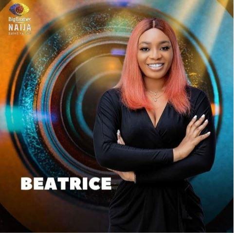 BBNaija Beatrice Agba Nwaji
