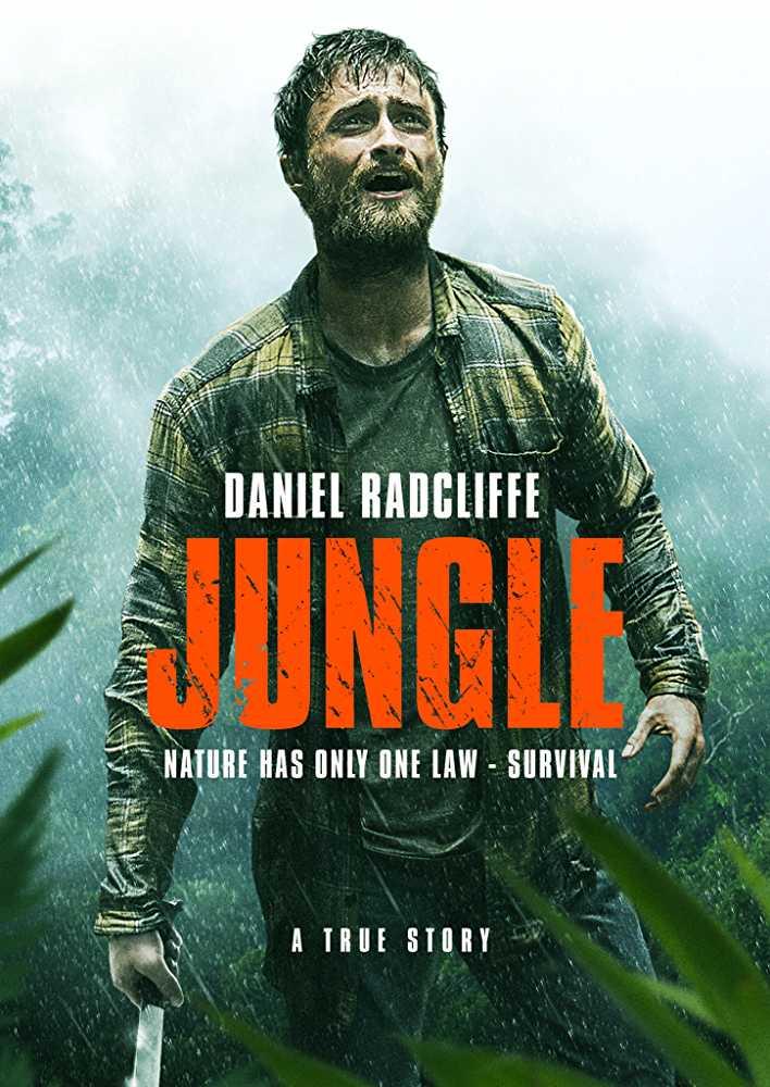 JUNGLE (2017) MOVIE ENGLISH HD