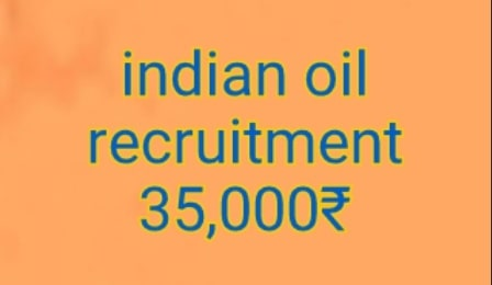 Indian Oil Recruitment 2020 Apply Mode Online: Total post 636, Last date 18 Sep 2020@
