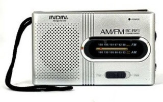 1 best portable radio recommendations in united states