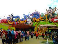 PAKET WISATA JATIM PARK DENGAN AKCAYA TOUR AND TRAVEL