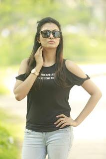 Nabila Islam BD Actress