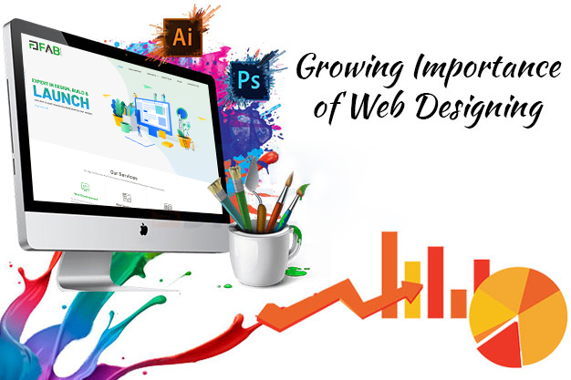 Why Web Design Is Important For A Business Best Web Development Company Fab Web Studio