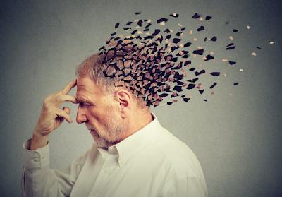 10 Signs of Alzheimer's.