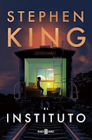 El Instituto, de Stephen King